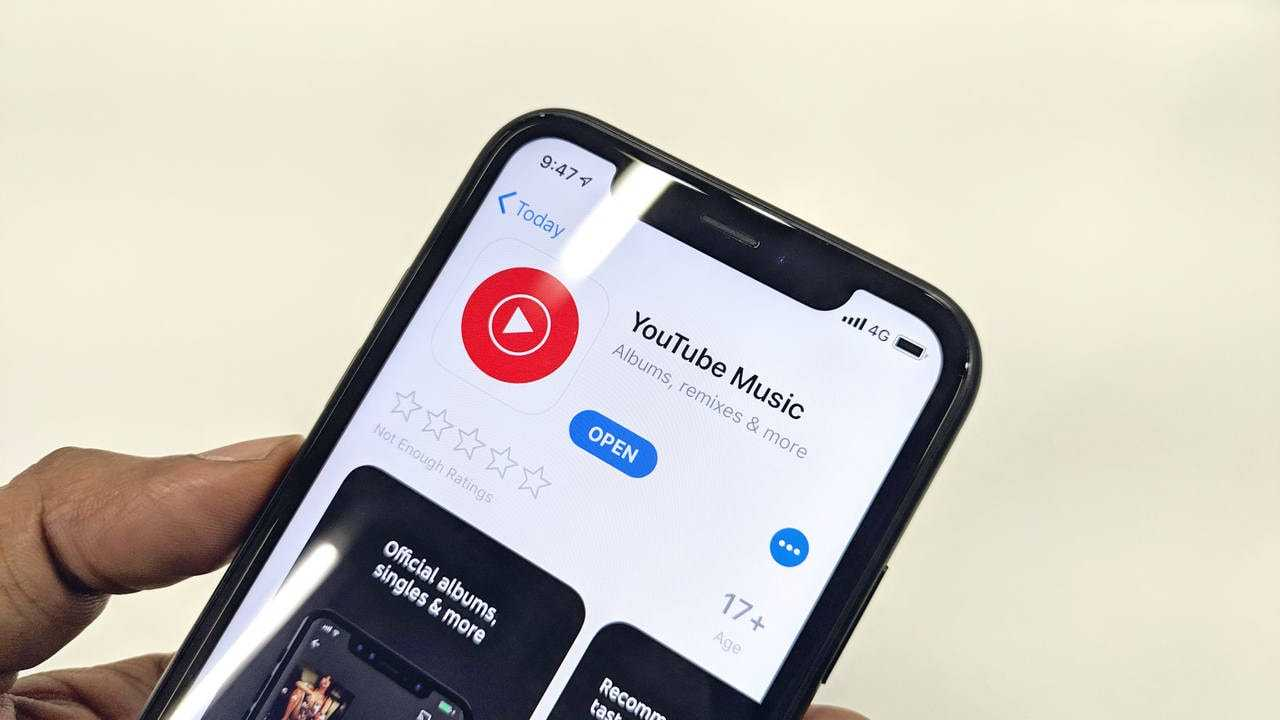 YouTube Music: download playlists for free?  Yes you can!