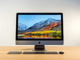 macOS Big Sur 11.3 beta 5: Two new iMacs appear