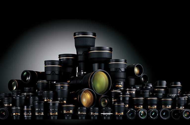 Coprire tutte le focali: un'illusione del fotografo amatoriale