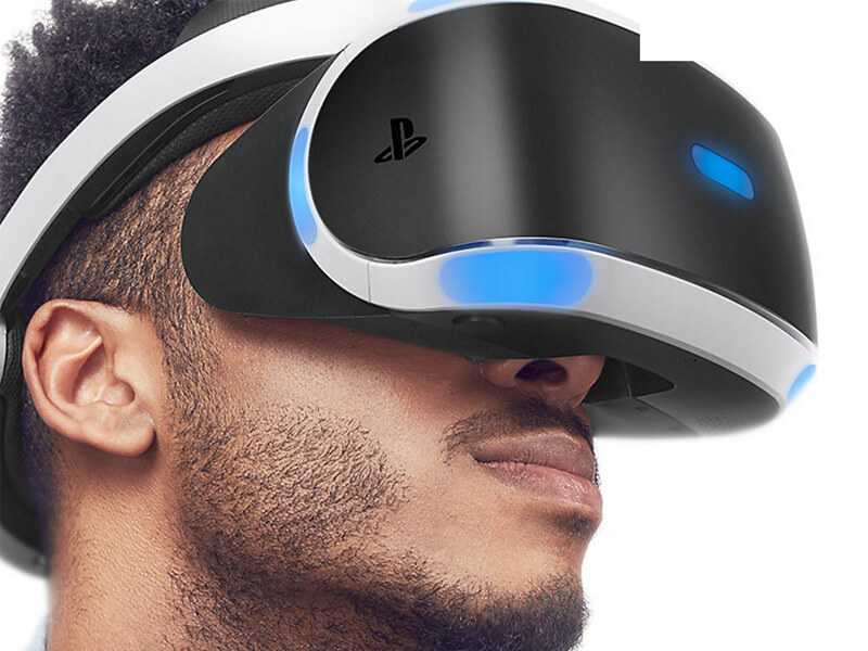 Best VR headsets |  March 2021