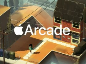 The best games on Apple Arcade |  April 2021