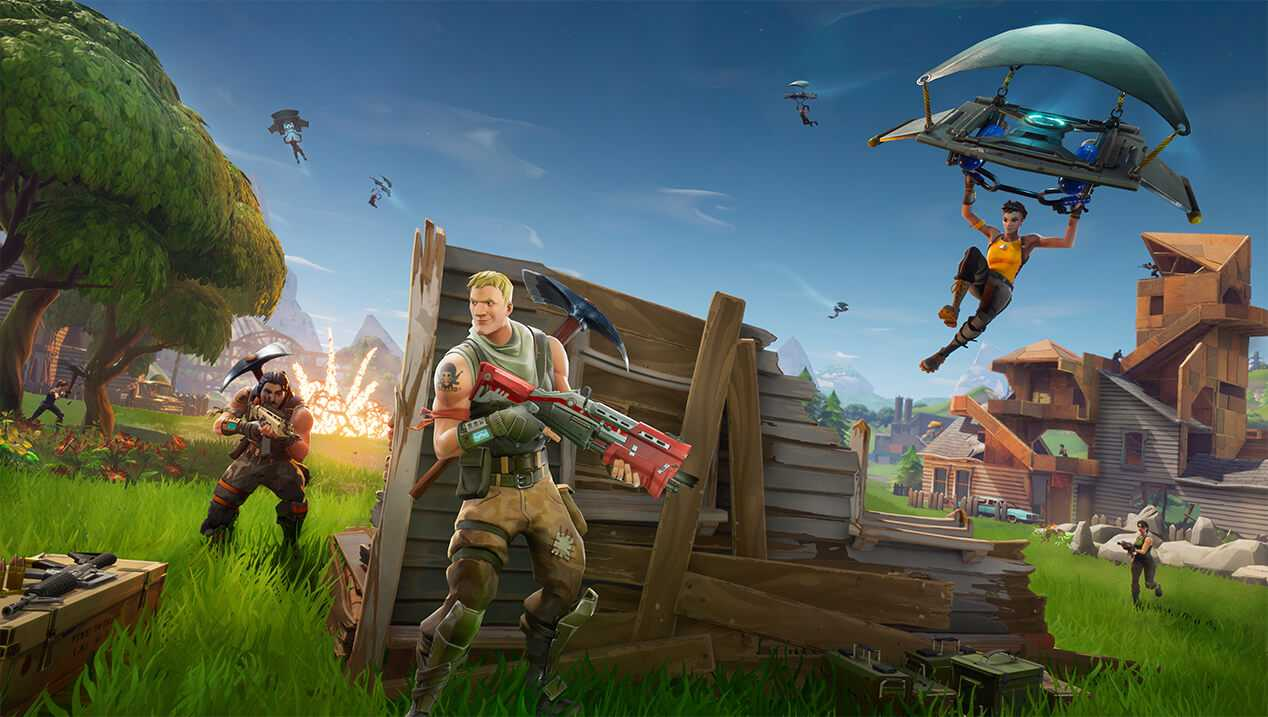 Best Free to Play and Free Xbox Games |  April 2021
