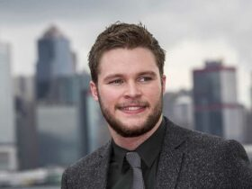 The Peripheral: Jack Reynor is in the cast of the new Amazon series