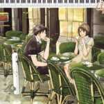 Nodame Cantabile, by Tomoko Ninomiya    Souls and ink