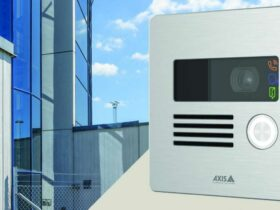 Axis Communications Introduces AXIS P3925-LRE: Security Proof On-Board Camera