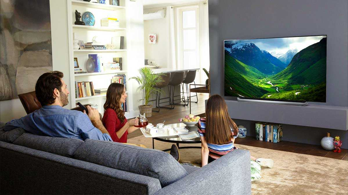 Best TVs: 4K, HDR, OLED and more |  April 2021