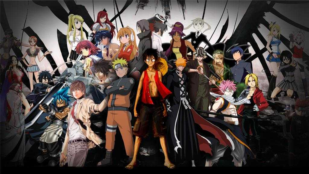 Best Anime Streaming Sites |  April 2021
