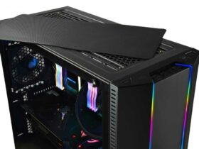 ENERMAX MAKASHI II MKT50: new full tower case with E-ATX support