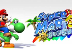 Retrogaming: on vacation with Super Mario Sunshine