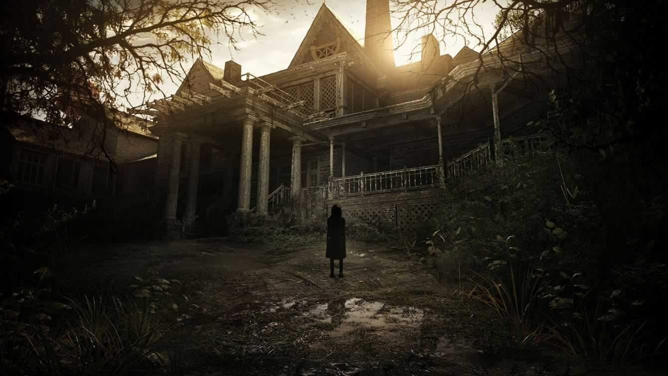 Best Horror Games PS4, Xbox One and PC |  April 2021