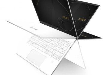 Summit E13 Flip Evo: the convertible according to MSI arrives in Italy