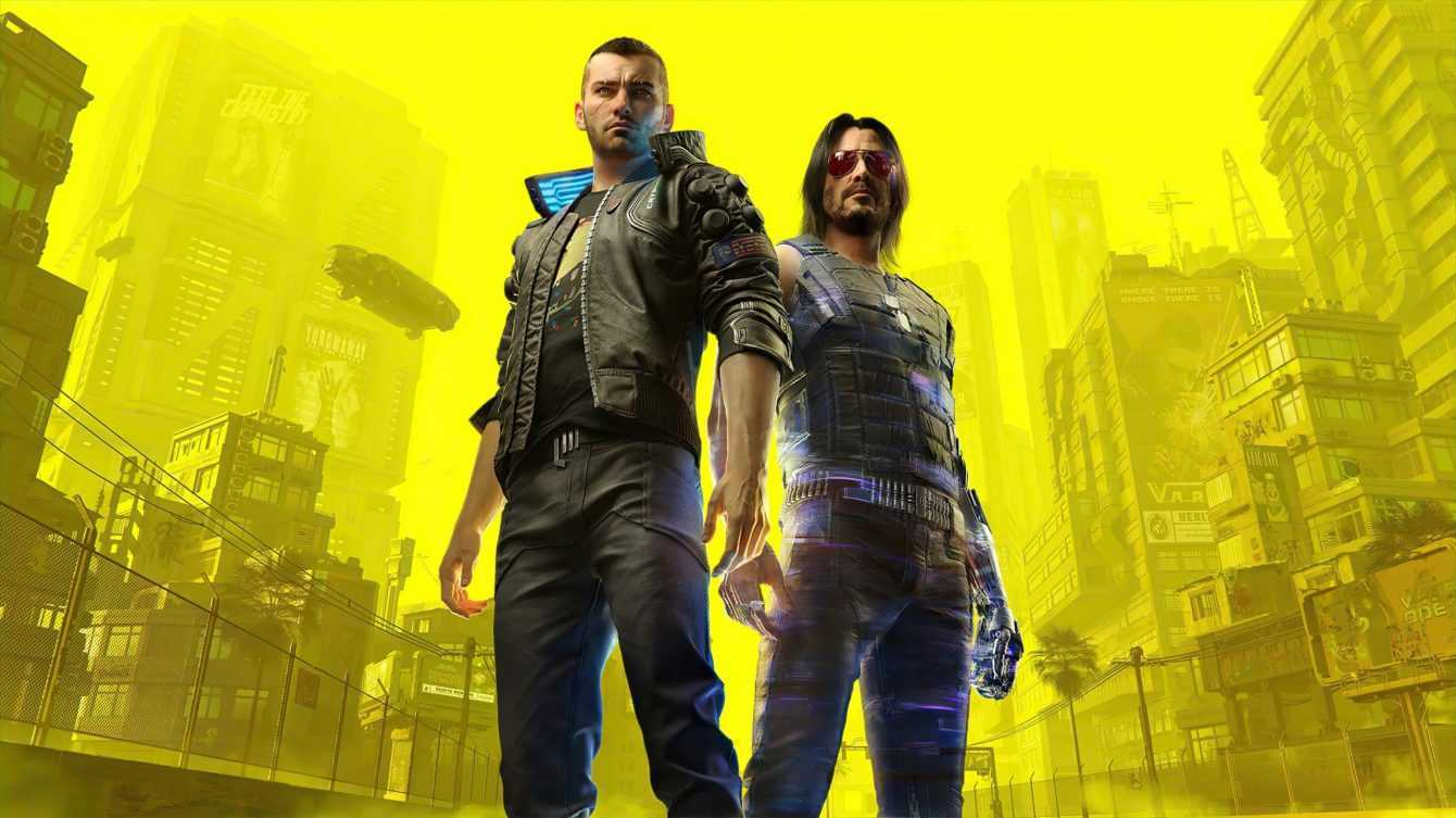Cyberpunk 2077 is on sale: let's see where to buy it together