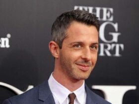 Jeremy Strong: he will be the protagonist of the film Splendid Solution