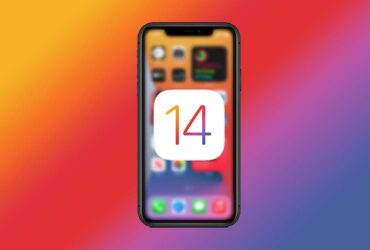 How to install iOS 14