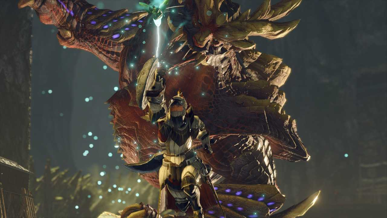 Monster Hunter Rise review: the evolution of hunting