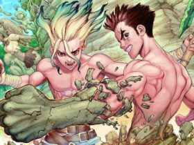 Dr. STONE: the second world of stone |  Jump Highlights