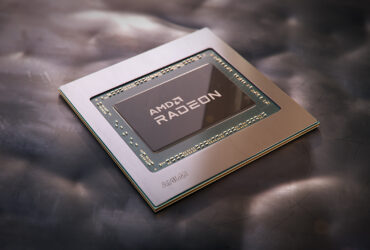 AMD RDNA 3: nuove GPU chiplet con AMD Active Bridge?