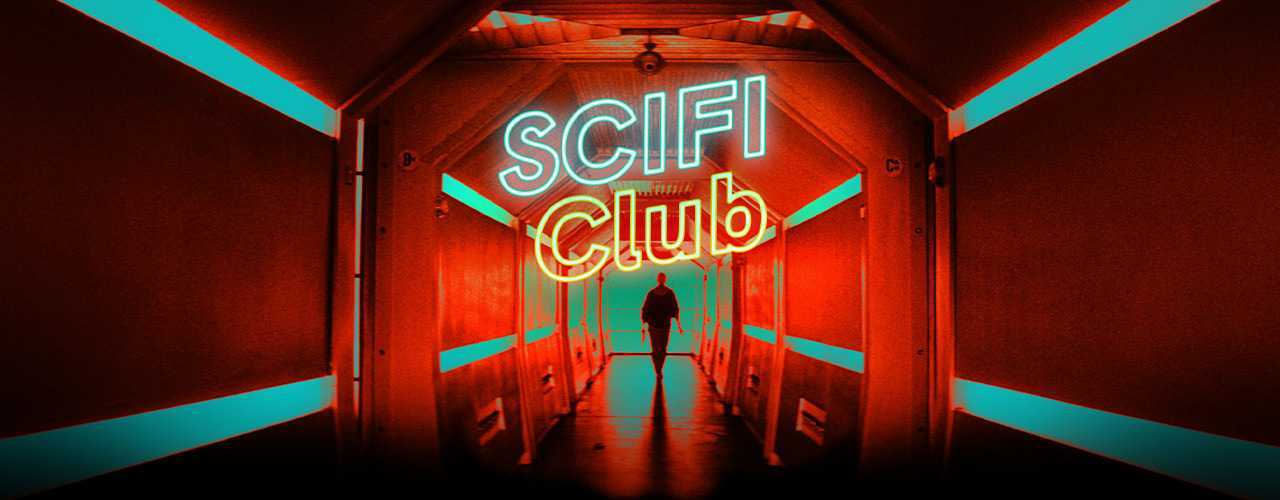 SciFi Club: the first platform dedicated to science fiction cinema