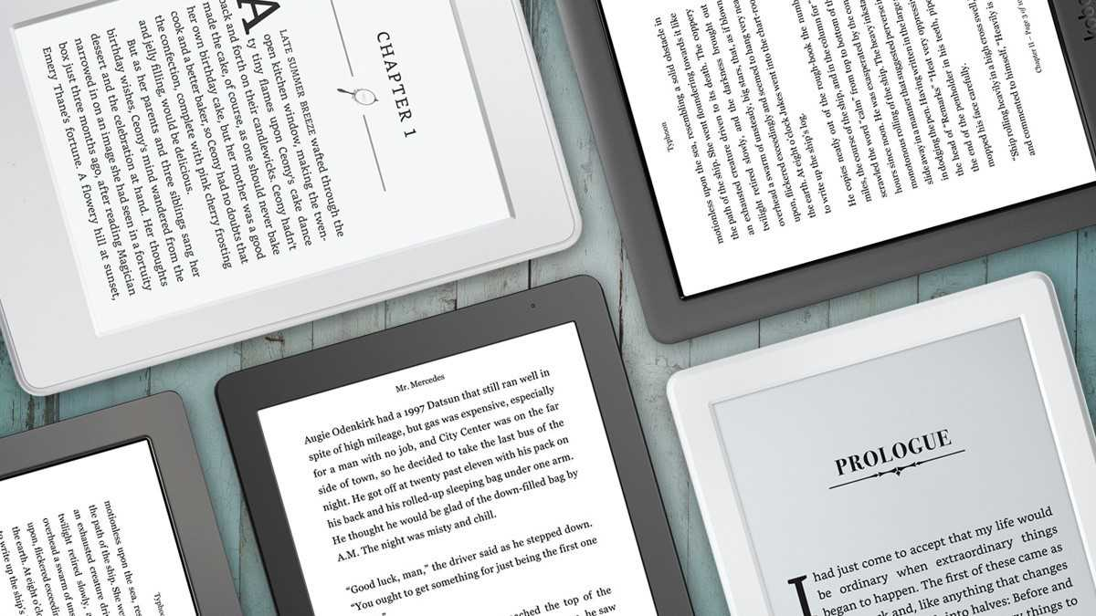 Best Android eBook Readers (Best Android eReaders) |  April 2021