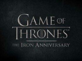 Game of Thrones: the series celebrates 10 years since its debut