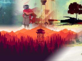 Best Indie Video Games    April 2021