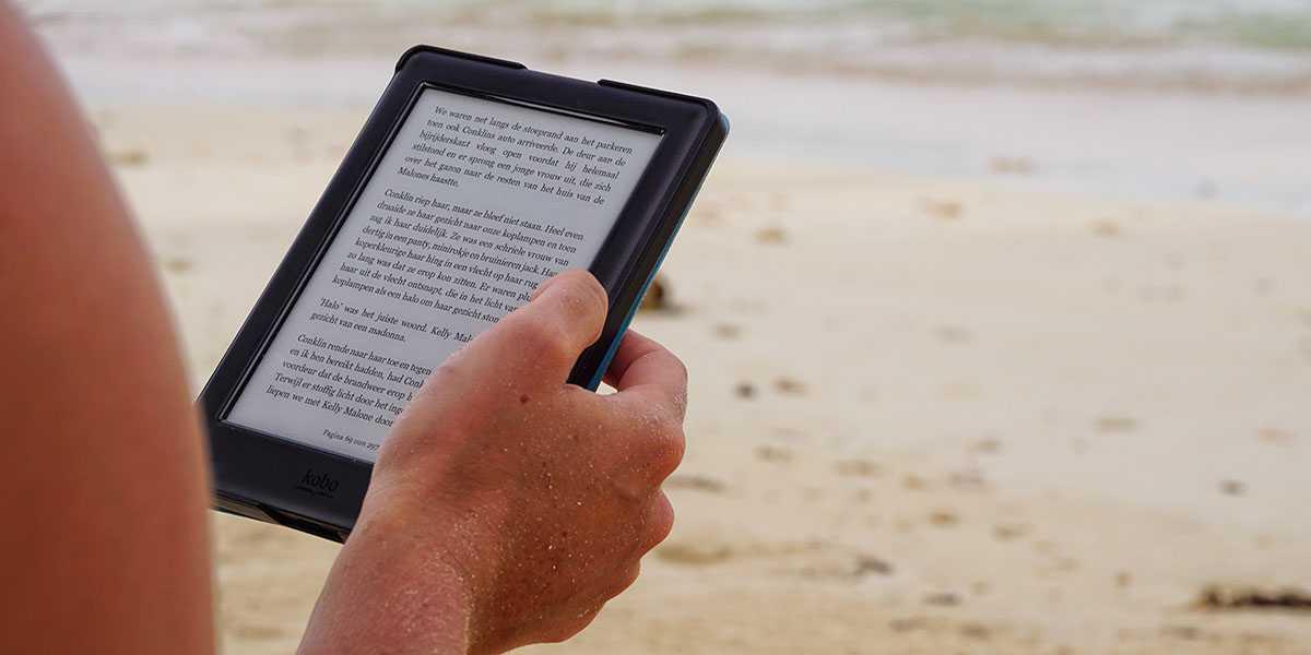 Best eBook Readers (Best eReaders) |  April 2021