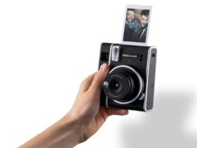 Fujifilm instax mini 40: the next generation instant camera