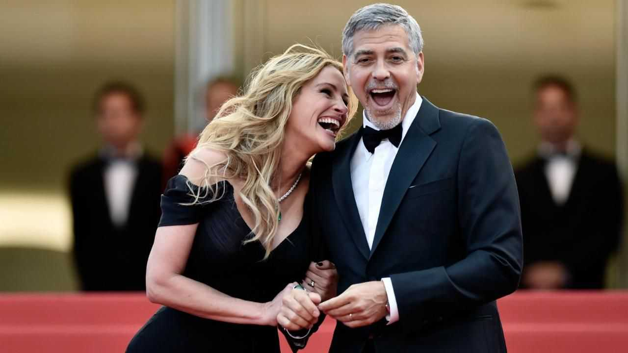 Ticket to Paradise: the couple Julia Roberts and George Clooney are back