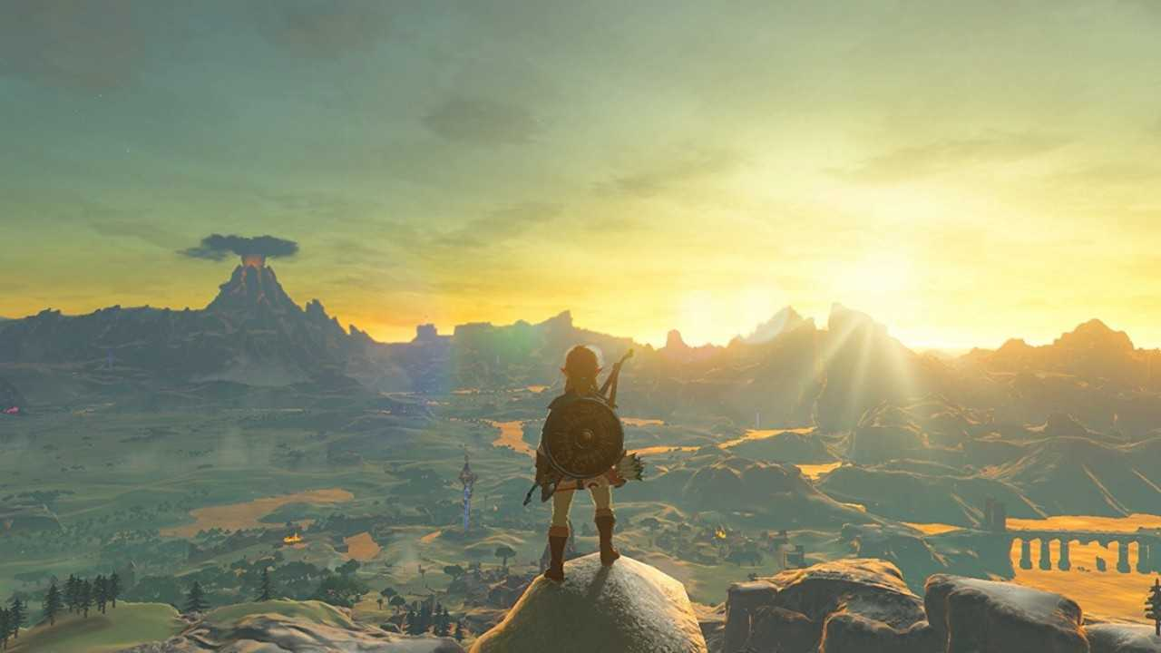 Best Nintendo Switch Games |  April 2021