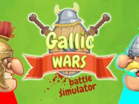 Recensione Gallic Wars Battle Simulator: ridateci Asterix!