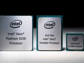 Intel Xeon Scalable 3a ufficiali: ben 40 Core a 10nm!