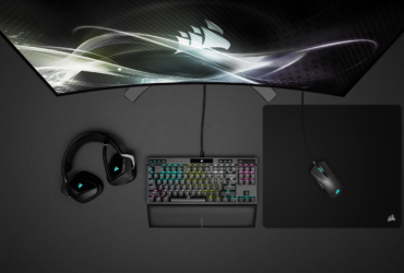 Corsair SABER RGB PRO Review: A competitive mouse