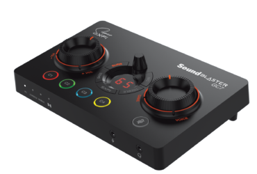 Creative: the new Sound Blaster GC7 DAC is coming