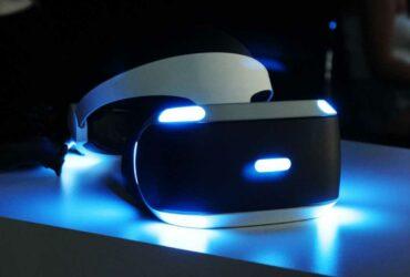 Best PS4 VR Video Games |  April 2021