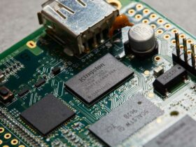 Kingston and NXP: together for i.MX 8M Plus processors