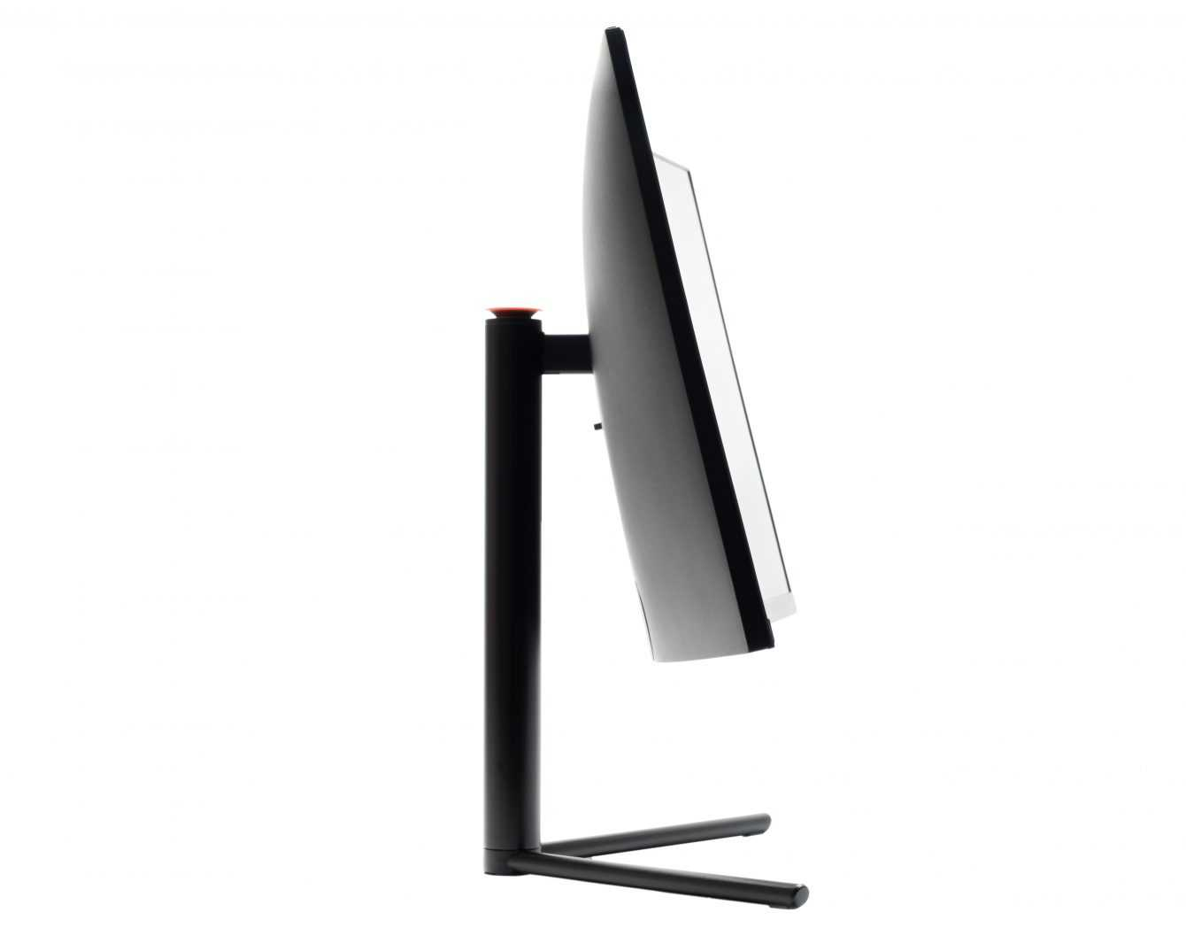 Itek monitors: curved and flat with resolution up to QHD