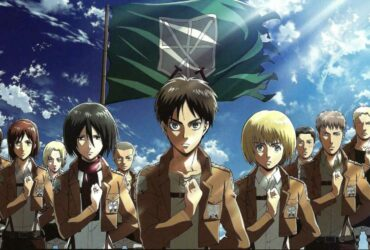 Attack on Titan comes to its epic conclusion, what it leaves us
