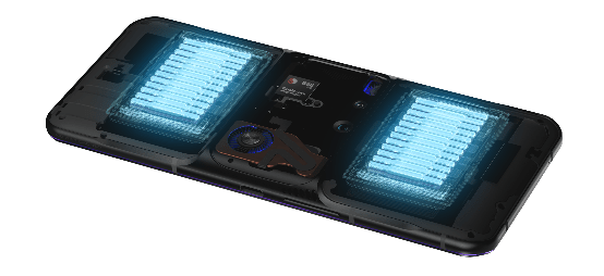 Lenovo Legion Phone Duel 2: potenza al mobile gaming