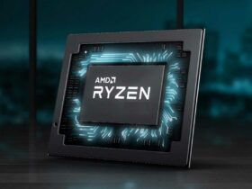 "AMD Ryzen 7000 ""Raphael"": based on Zen 4 at 5nm and Navi 2x"