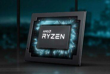 "AMD Ryzen 7000 ""Raphael"": based on Zen 4 at 5nm and Navi 2x"