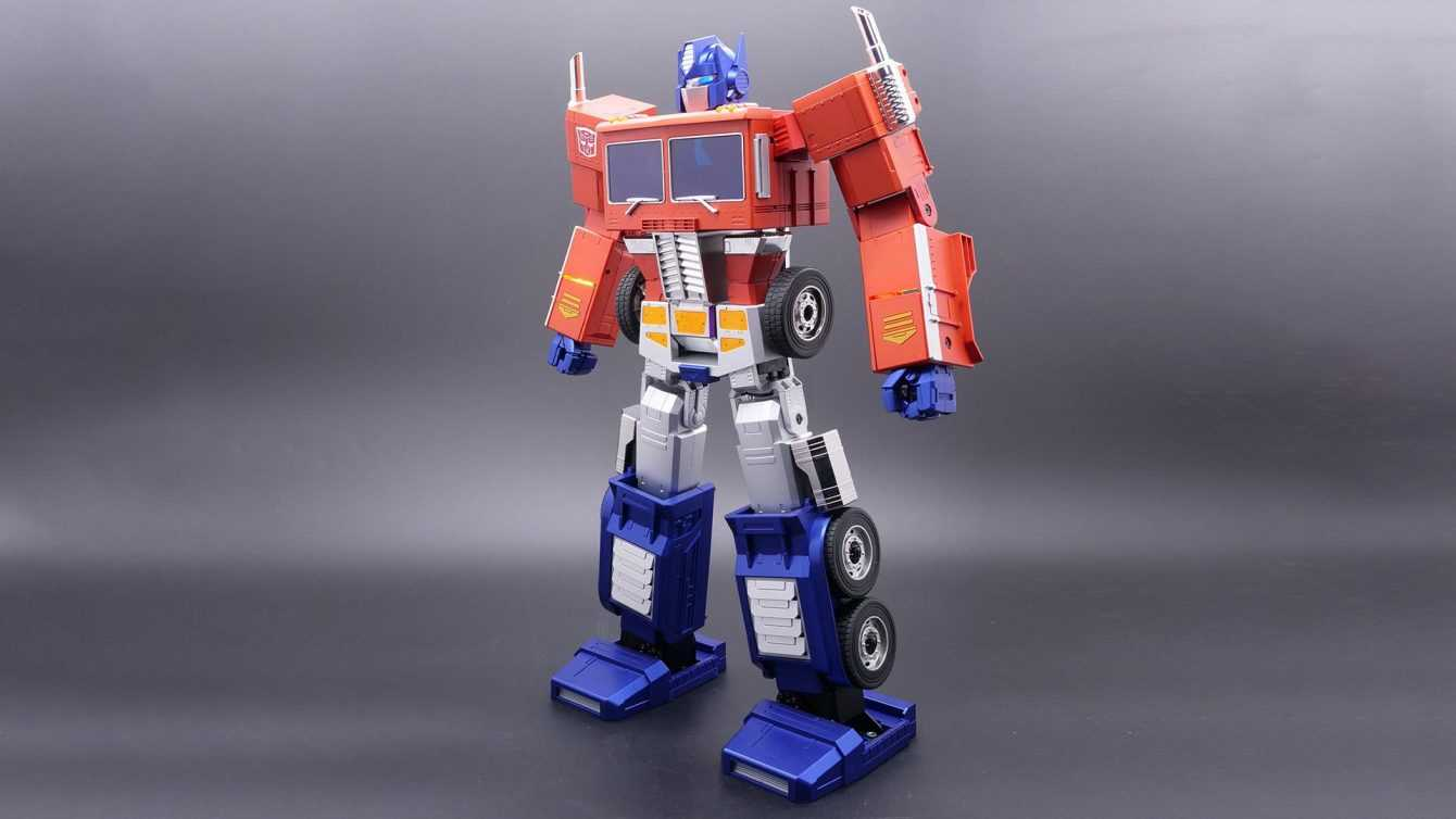 Hasbro Pulse Fan Fest: from Optimus Prime to Star Wars, all products and where to buy them