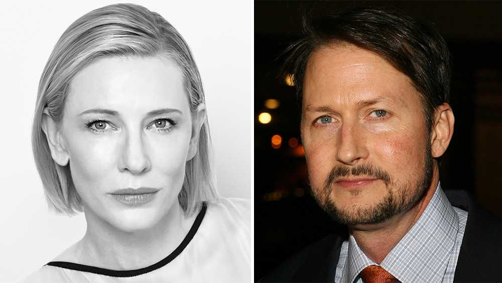 Cate Blanchett protagonist of TAR, the new film by Todd Field