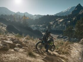 Days Gone: how to save