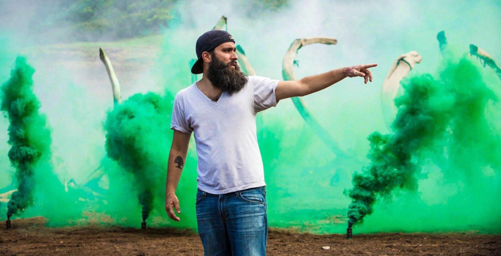 Jordan Vogt-Roberts: regista del live-action su GUNDAM
