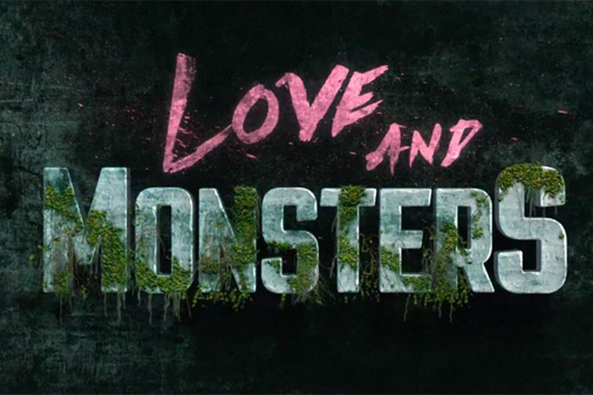 Love and Monsters review: the apocalypse in a comic version