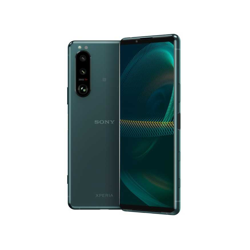 Sony Xperia 1 III and Xperia 5 III: officially announced