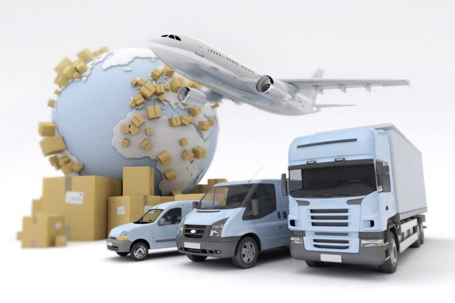 How to do international tracking of an online order