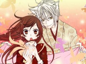 Kamisama Kiss, by Julietta Suzuki |  Souls and ink