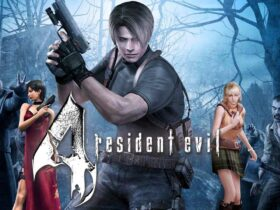 Resident Evil 4 VR announced for Oculus Quest 2!