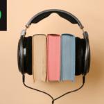 Spotify:  migliori podcast sui libri da ascoltare